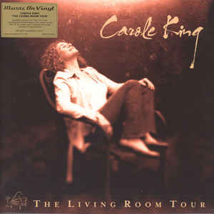 Carole king the living room tour for Carole king living room tour