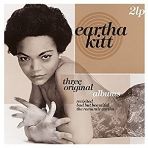 eartha kitt albums