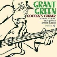 Goodens corner