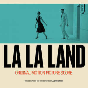 Justin Hurwitz – La La Land (Original Motion Picture Score)