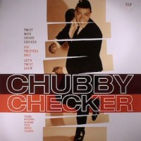 twist with chuby checker