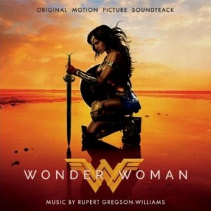OST – Wonder Woman
