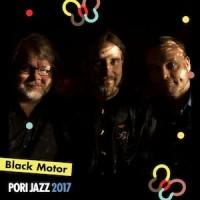 Black Motor