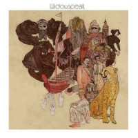 wildowspeak album
