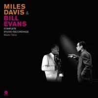 Miles Davis & Bill Evans - Complete Studio Recordings - Master Takes