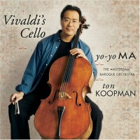 Yo-Yo Ma - Vivaldis Cello