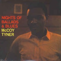 nights of ballads and blues