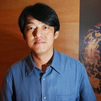 林強 Lim Giong