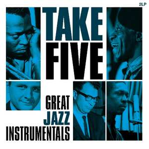 Take Five – Great Jazz Instrumentals