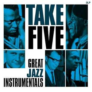 Take Five - Great Jazz Instrumentals