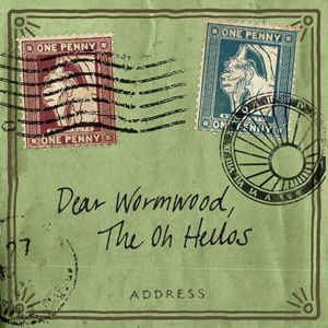 dear wormwood