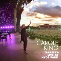 Carole King - Tapestry Live From Hyde Park