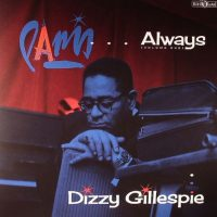 Dizzy Gillespie - Vol 1-Paris Always