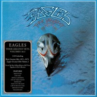 Eagles - Their Greatest Hits Volumes