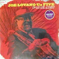 Joe Lovano - Folk Art
