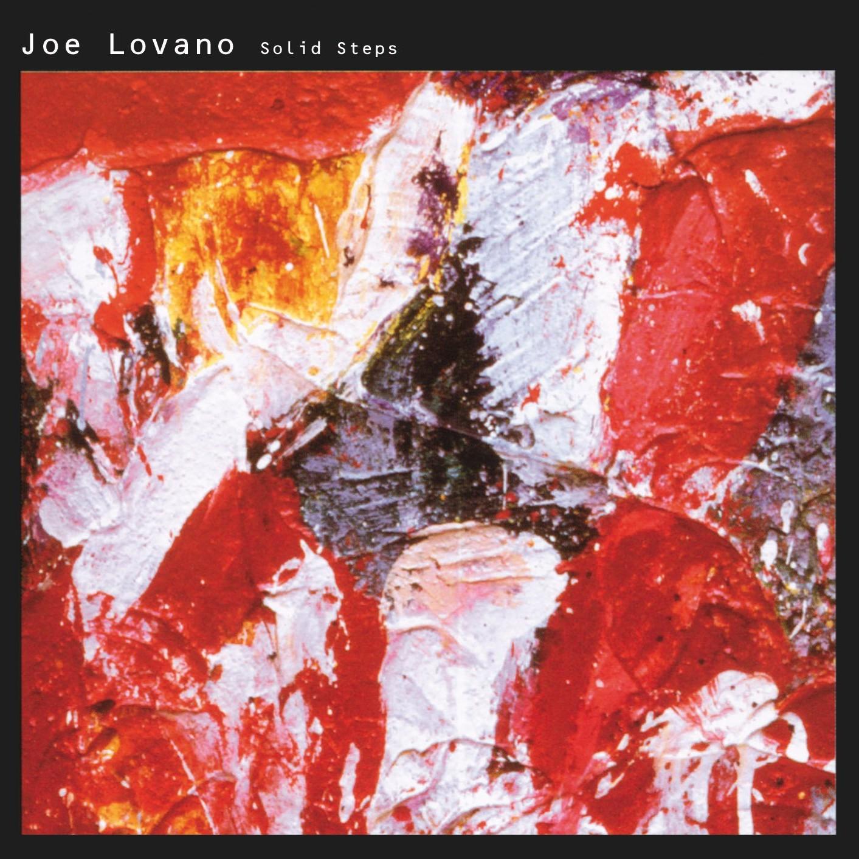 Joe Lovano - Solid Steps