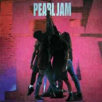 Pearl Jam - Ten (2016)