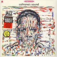 coltrane sound
