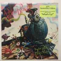4 Non Blondes ‎– Bigger, Better, Faster, More