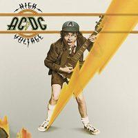 ACDC – High Voltage