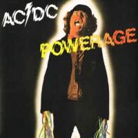 AC:DC – Powerage