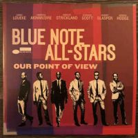 Blue Note All-Stars ‎– Our Point Of View