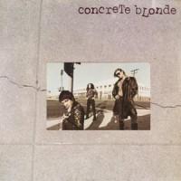 Concrete Blonde album