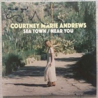 Courtney Marie Andrews ‎– Sea Town