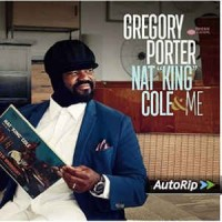 Gregory Porter ‎– Nat king cole