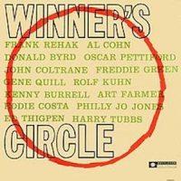 John Coltrane In The Winners Circle
