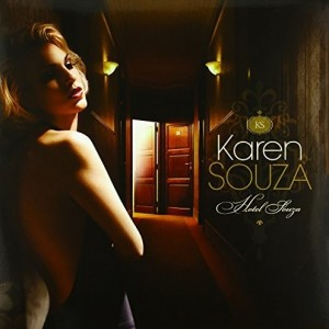 Karen Souza - Hotel Souza