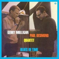 Mulligan, Gerry:Paul Desm - Blues In Time