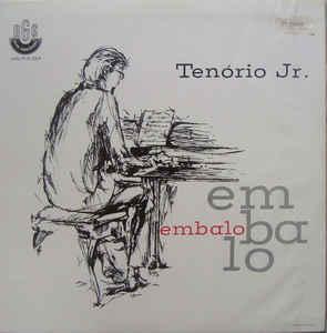 Tenório Jr. – Embalo