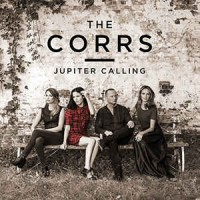 The Corrs ‎– Jupiter Calling