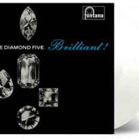 The Diamond Five – Brilliant