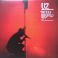 U2 – Live Under A Blood Red Sky
