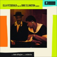 sings the Duke Ellington songbook