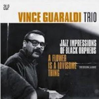 vince guardaldi trio