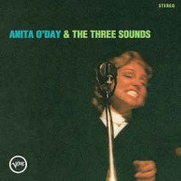 Anita O'Day ‎– Anita O'Day & The Three Sounds