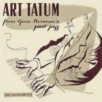 Art Tatum ‎– From Gene Norman's Just Jazz