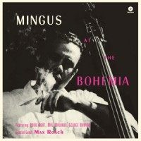 772219 CHARLES MINGUS AT THE BOHEMIA.indd