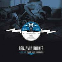 Benjamin Booker ‎– Live At Third Man Records