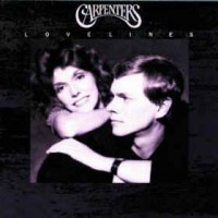 Carpenters ‎– Lovelines