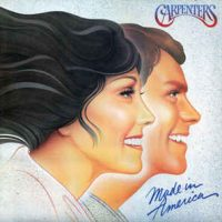 Carpenters ‎– Made In America