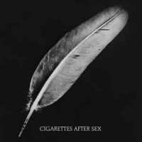 Cigarettes After Sex ‎– Affection