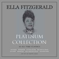 Ella Fitzgerald – The Platinum Collection
