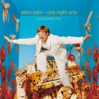 Elton John ‎– One Night Only
