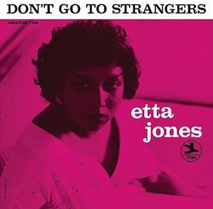 Etta Jones - Don't Go to Strangers