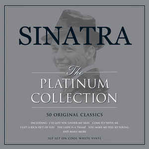 Frank Sinatra – The Platinum Collection