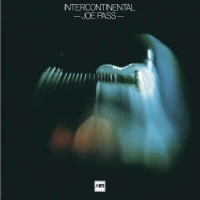 Joe Pass ‎– Intercontinental